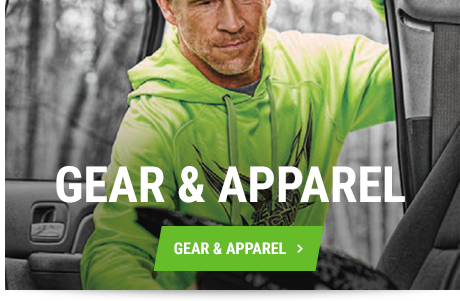 Arctic Cat Gear & Apparel