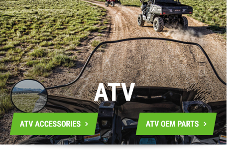 Arctic Cat ATV Parts & Accessories